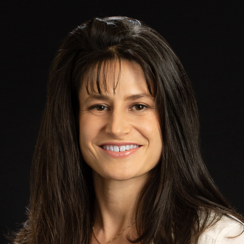 Anne Lieberman